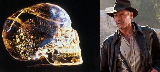 jones skull