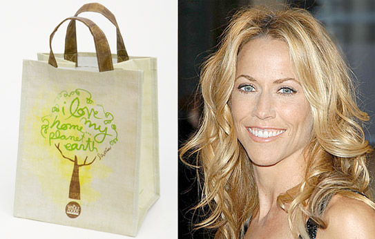 sheryl crow whole foods bag