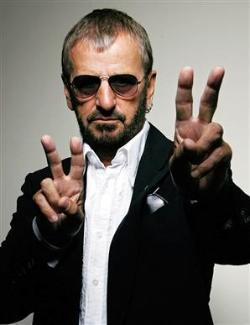 Ringo Starr Clarifies Decision To Throw Away All Fan Mail