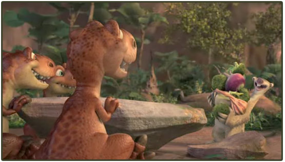 Ice Age Dawn Of The Dinosaurs Ost