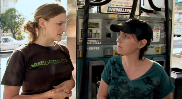 greenlit, documentary, eco, hollywood, lauren selman