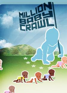 millionbabycrawl