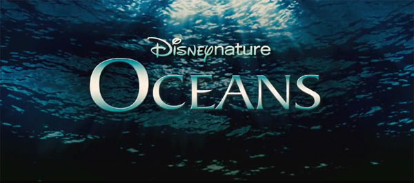 oceans, disneynature