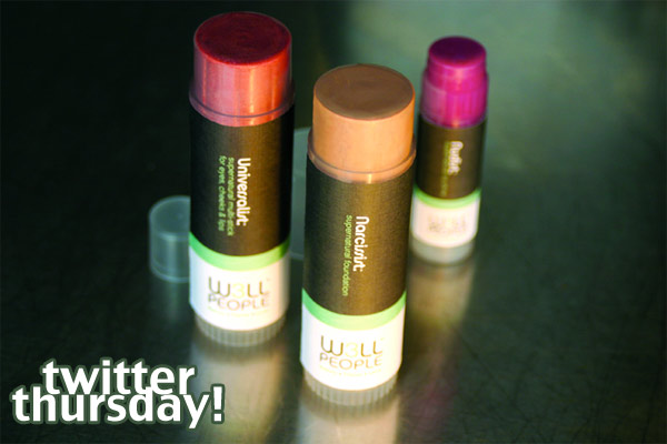 w3ll people, cosmetics, all-natural, eco, green makeup