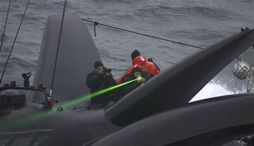 Antarctic Japan Whaling