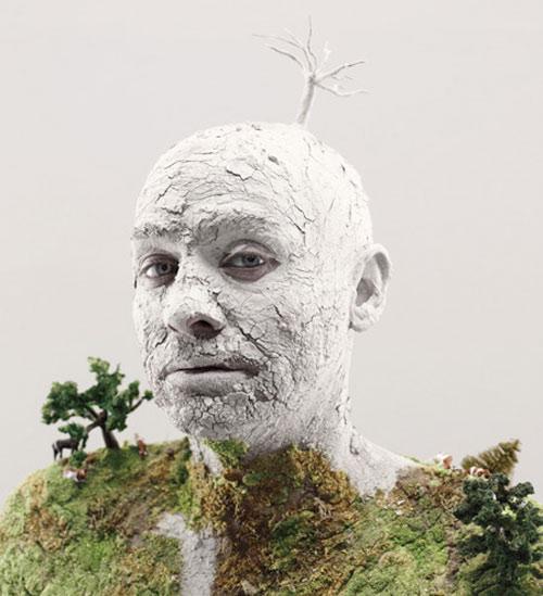 whitehead, eco