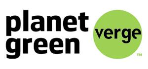 planet green verge