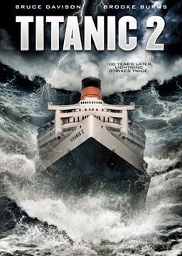 titanic sequel