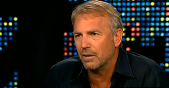 kevin costner, oil spill, technology, ocean therapy solutions