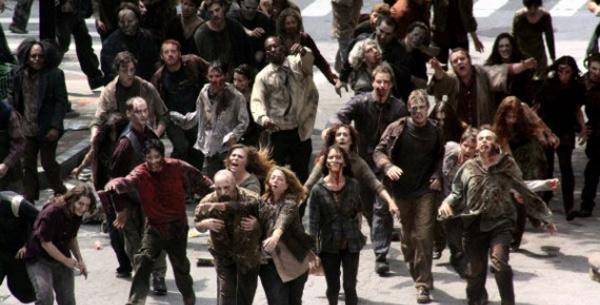zombies, new jersey, the walking dead