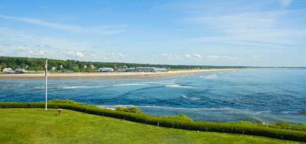 Beachmere Inn Ogunquit