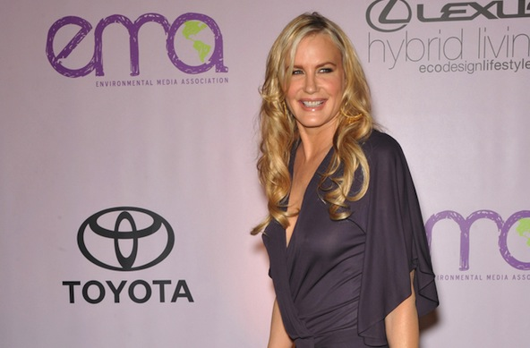 daryl hannah gives eco tips