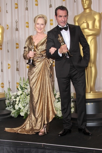 meryl streep wins best actress at oscars