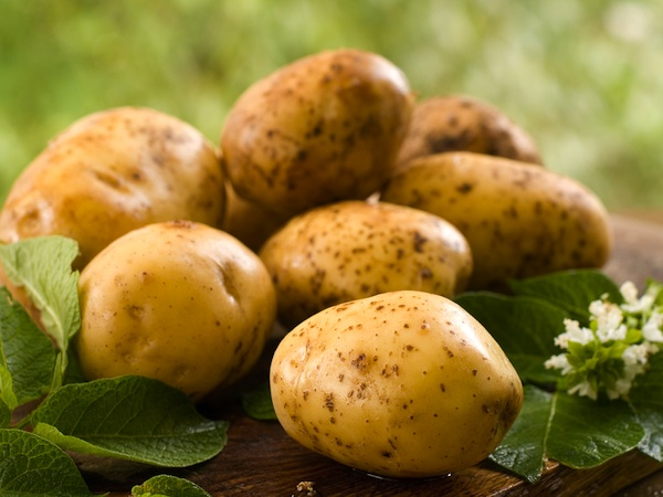 potatoes to help you sleep better