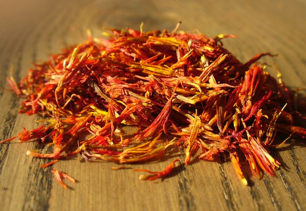 saffron to help you sleep better