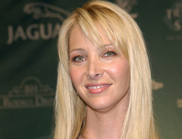 Lisa Kudrow as Phoebe Buffay on Friends remained a vegetarian for 10 seasons