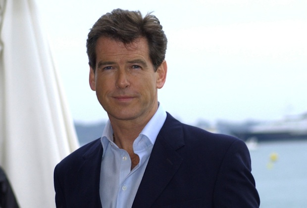 Environmental activist Pierce Brosnan has one of the most eco-friendly homes in the U.S.