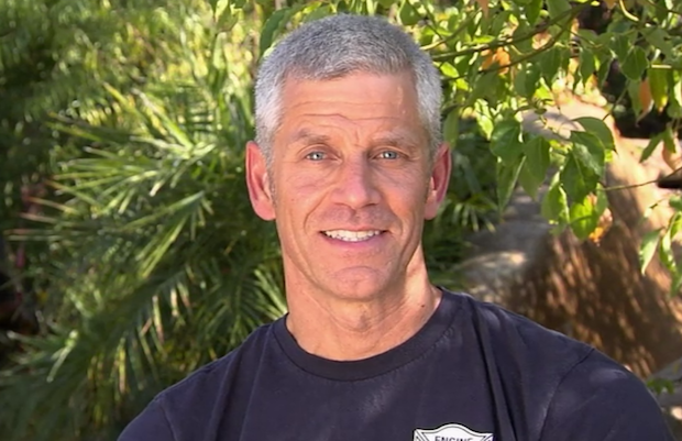 Rip Esselstyn is the creator of the Engine 2 Diet, which is featured in a Forks Over Knives companion film.