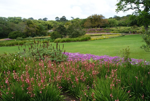 Secret Garden: The World's 8 Most Amazing Botanical Gardens : Ecorazzi