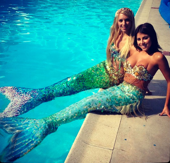 peta mermaid
