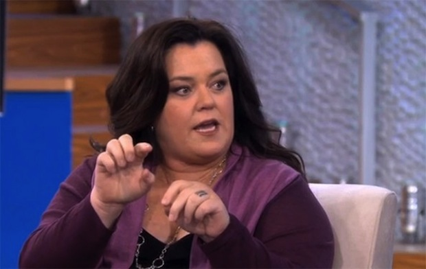 After suffering a heart attack, Rosie O'Donnell turned her health around with a plant-based diet.