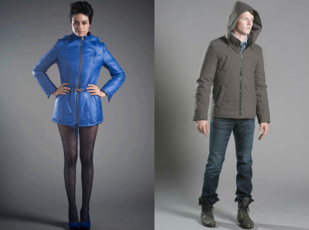 Vaute Couture offers vegan coats for winter