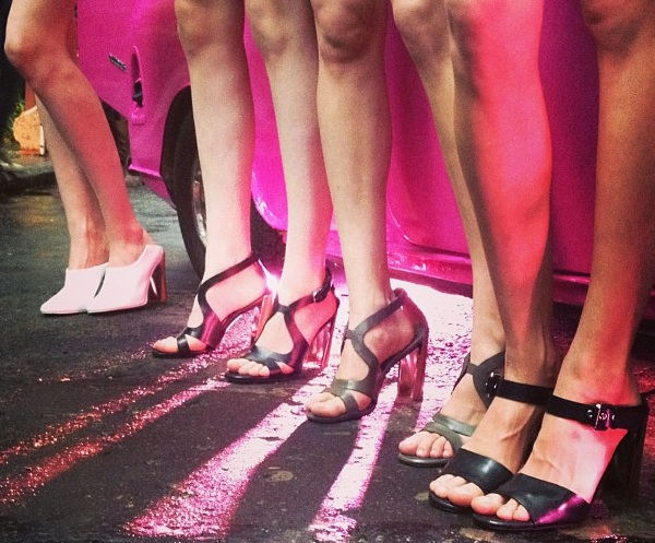 stella mccartney spring 2014 shoes