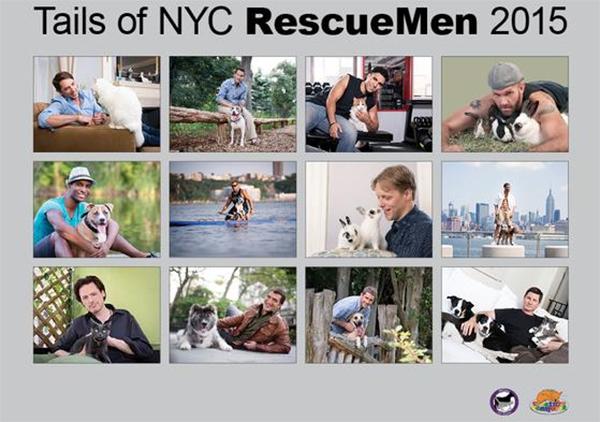 rescue calendar