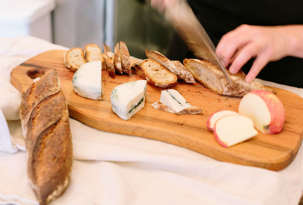 riverdel cheese board