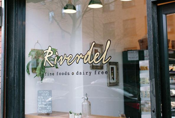 riverdel storefront