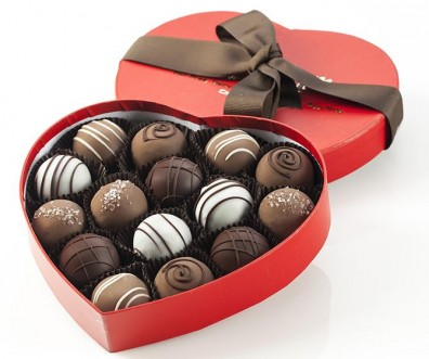 21 Vegan Chocolates For Valentine S Day Ecorazzi